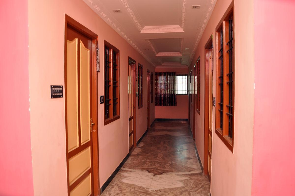 Sugam Residency