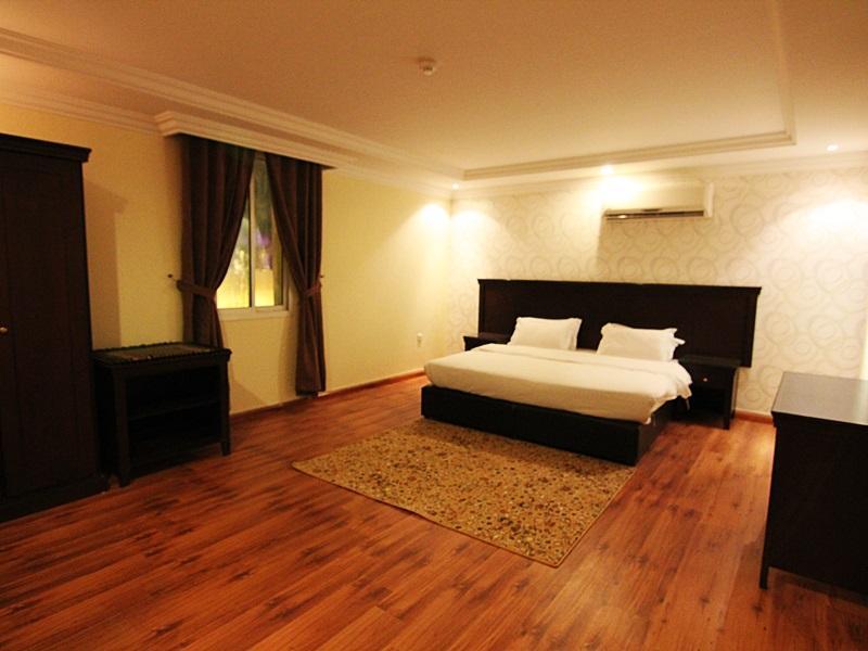 Rawaq 7 Hotel