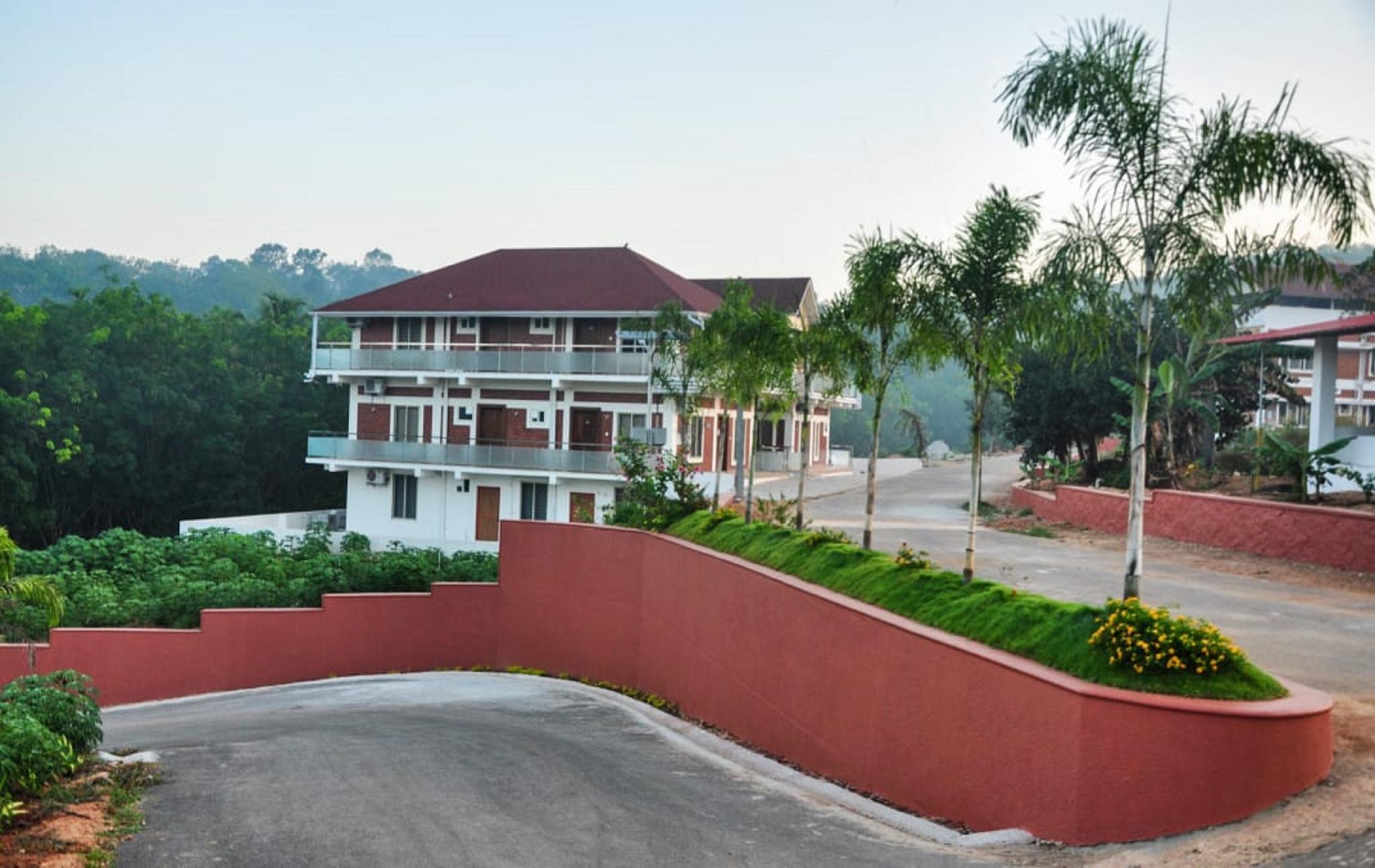 INDIMASI   The Healing Village