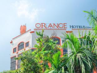 Orange Hotel Kuchai Lama