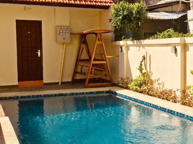 Familytel Bali