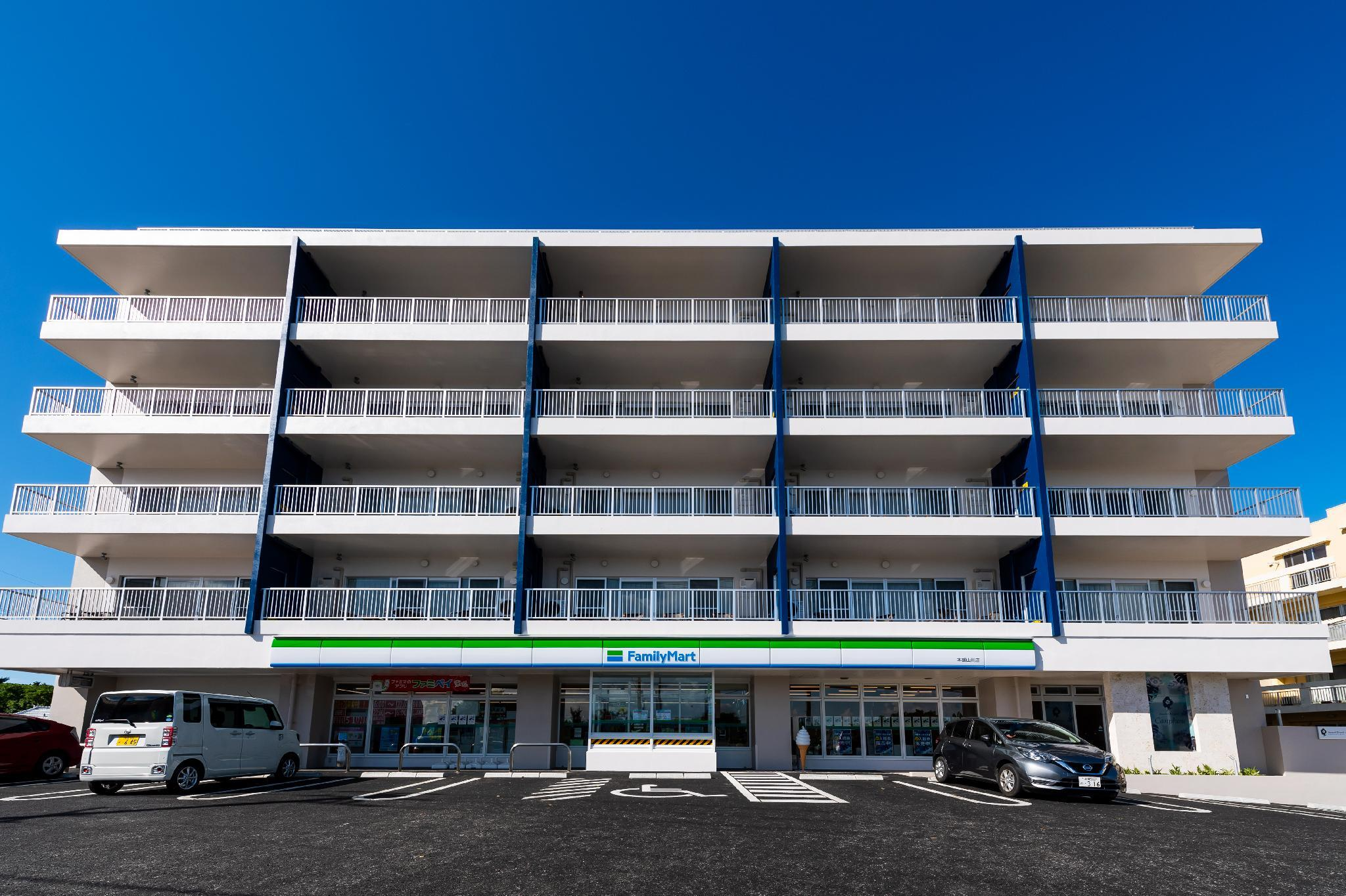 COLDIO Sunset Resort Canphou