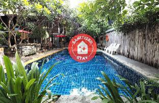 OYO 988 グッドモーニング チェンマイ トロピカル イン OYO 988 Good Morning Chiang Mai Tropical Inn