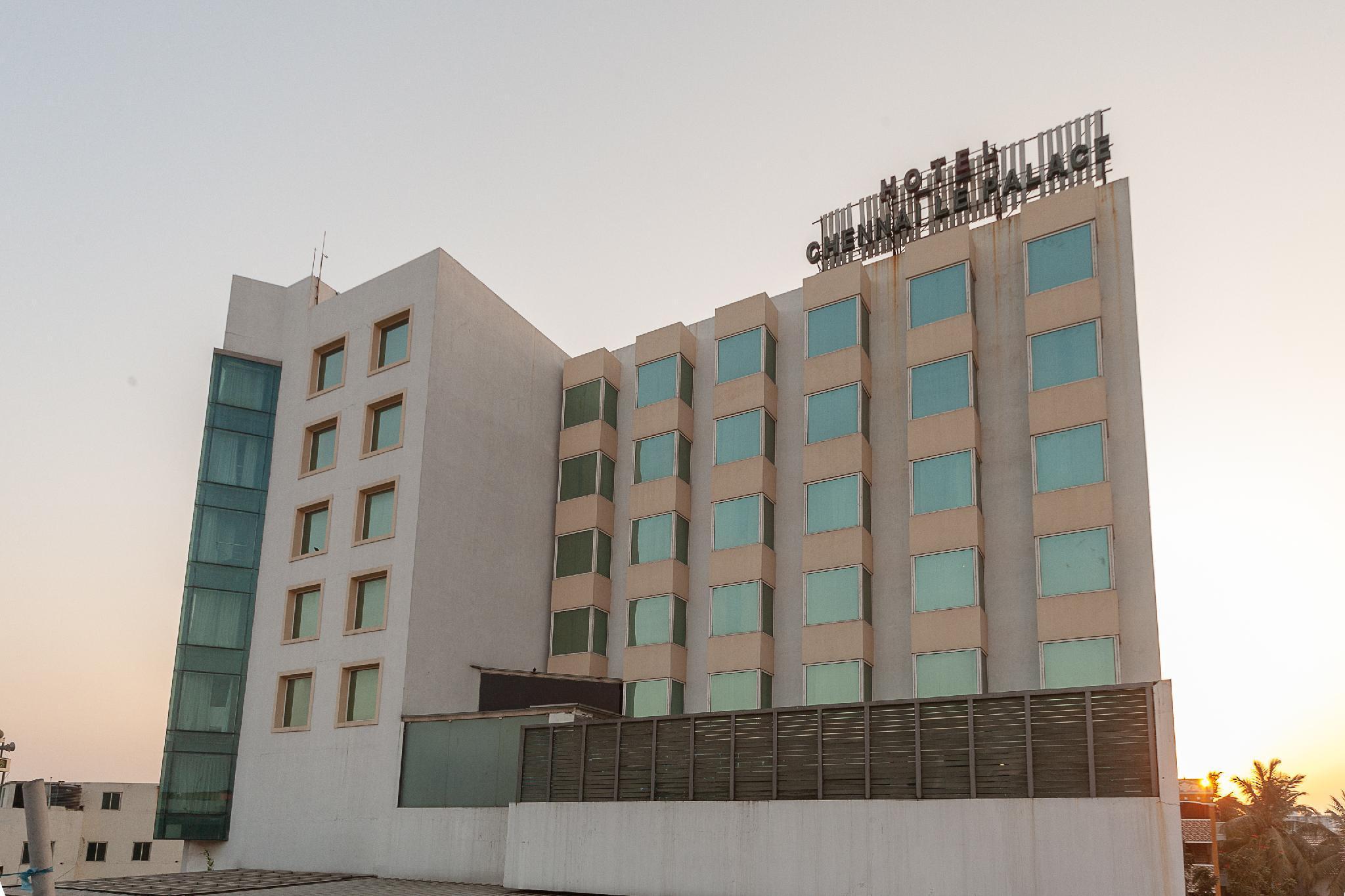 Palette   Chennai Le Palace