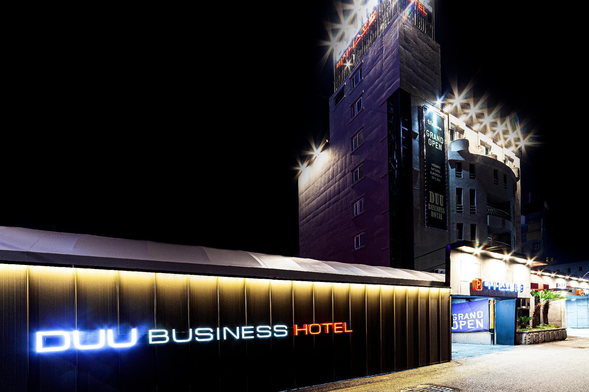 Business Hotel Duu