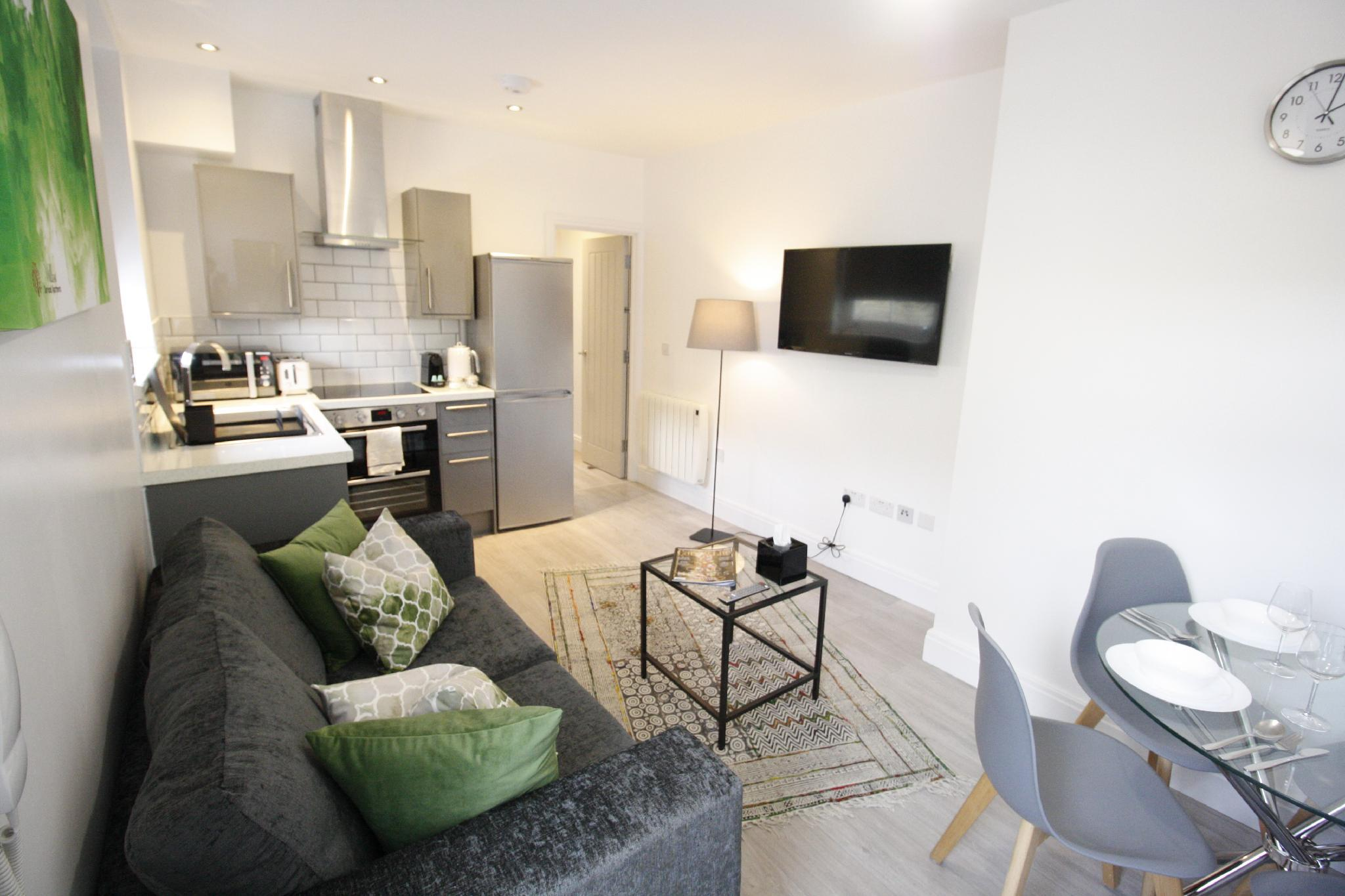 Willow Serviced Apartments The Walk