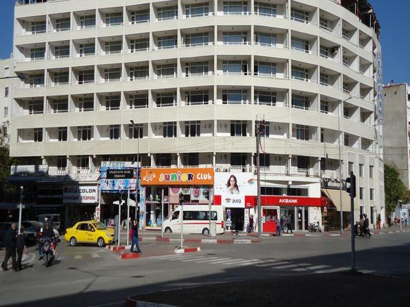 Bilgehan Hotel