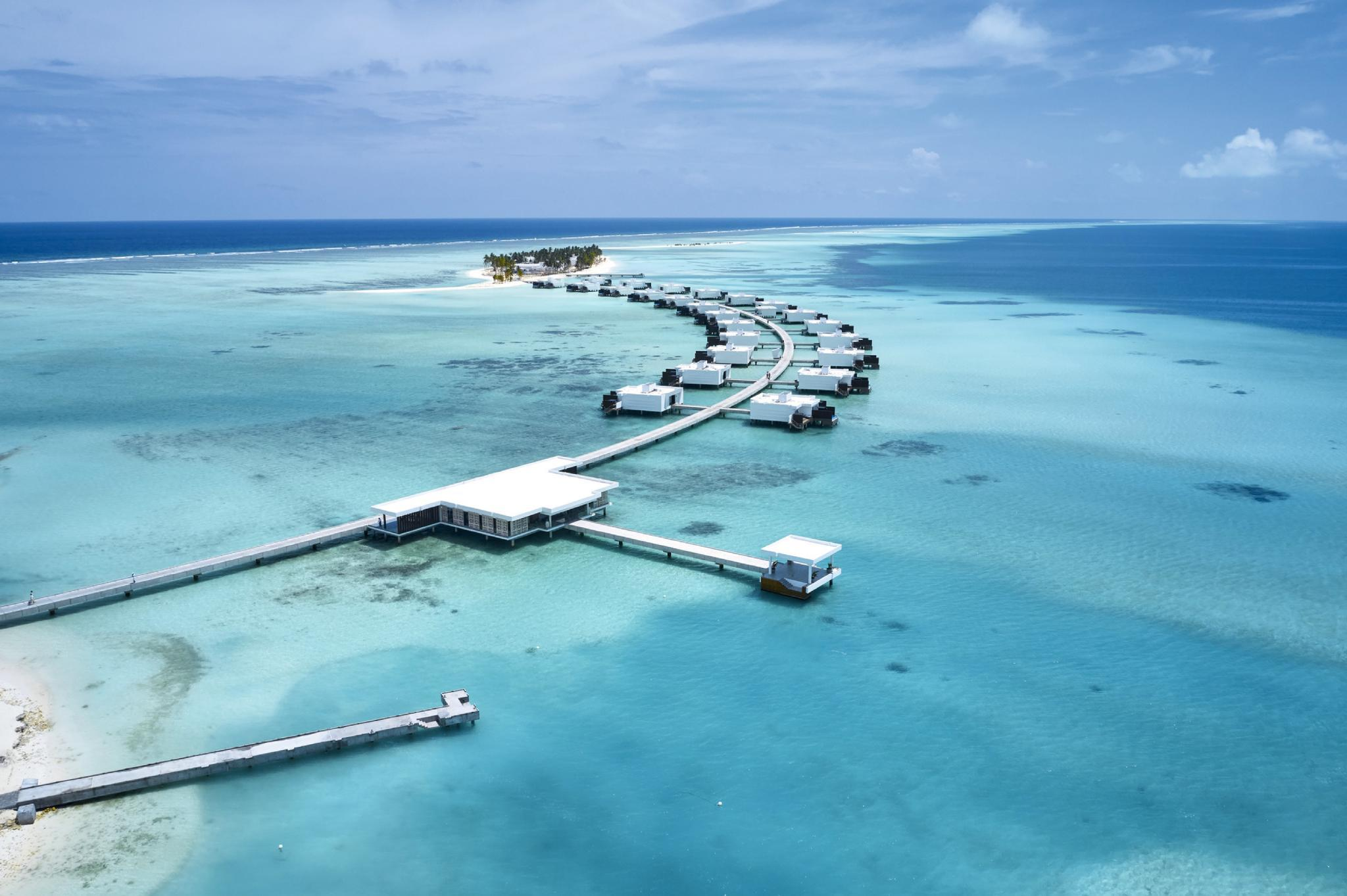 Riu Palace Maldivas   All Inclusive