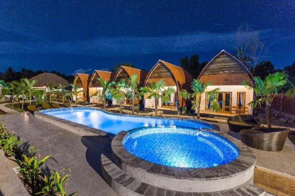 Bintang Penida Resort Bali