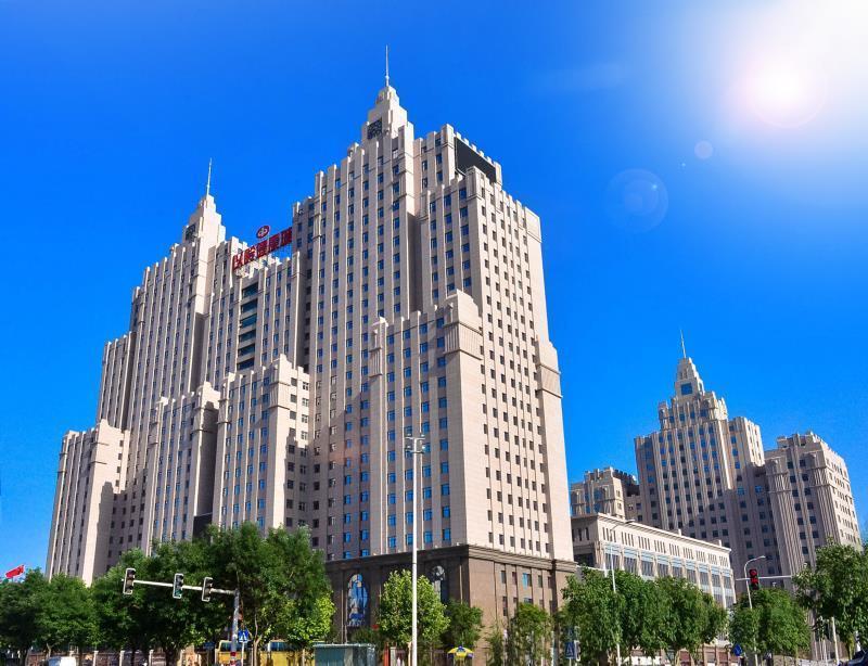 Shijiazhuang Kaixuanmen Hotel