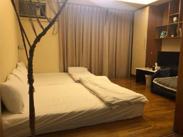 Fengchia DuDu House Taichung