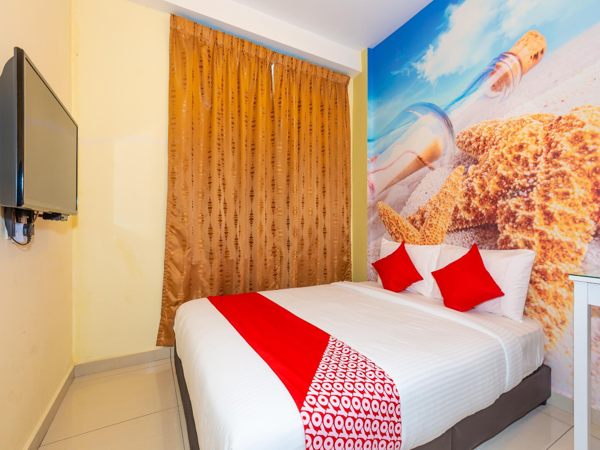 OYO 1118 Starfish Hotel