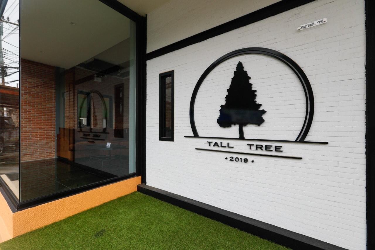 Tall Tree Poshtel Phuket ทอลทรี พอชเทล ภูเก็ต