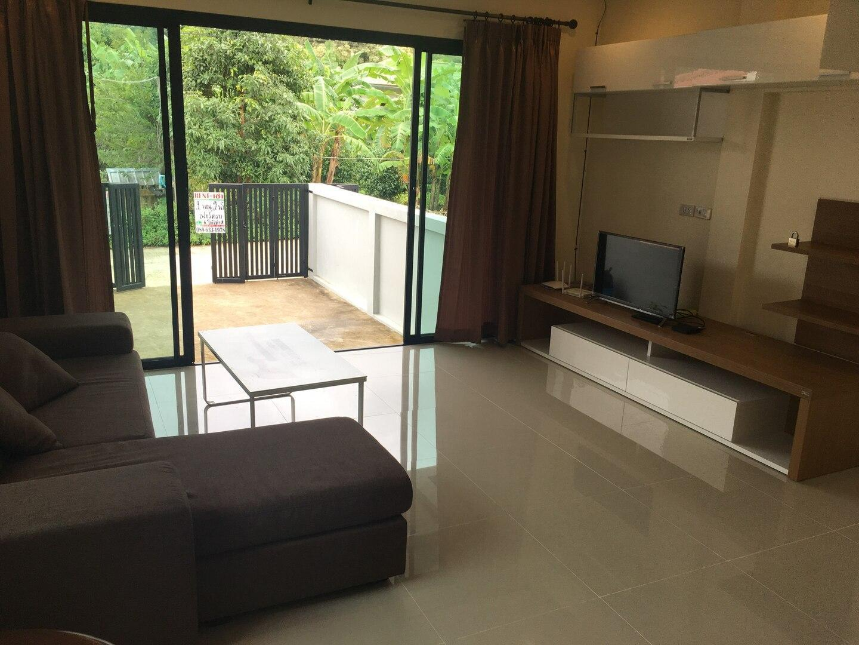 AmazingChaveng location+free scooter+free transfer บ้านเดี่ยว 2 ห้องนอน 2 ห้องน้ำส่วนตัว ขนาด 75 ตร.ม. – หาดเฉวง