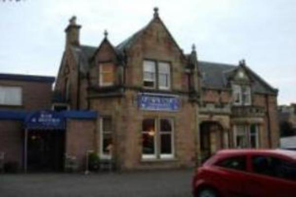 Crown Court Town House Hotel Inverness