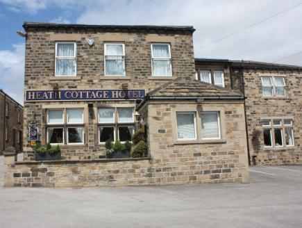 Heath Cottage Hotel And Restaurant