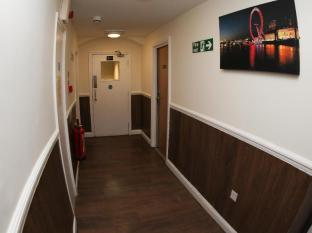 Ascot Hyde Park Hotel London - Interior