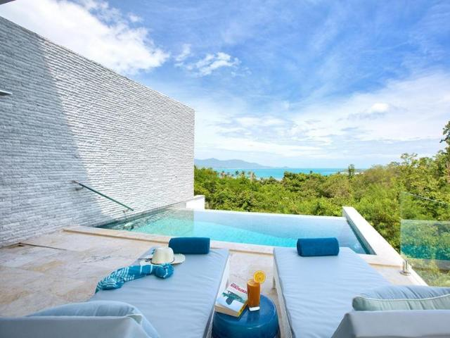 Shades of Blue Villa – Shades of Blue Villa