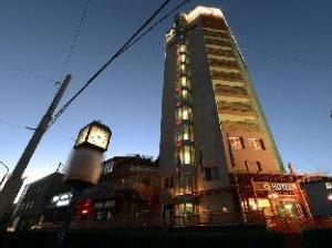 Narantuul Hotel