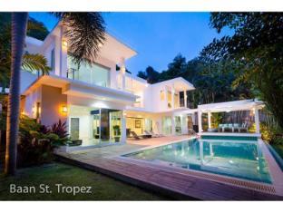 Baan Siant Tropez Villa