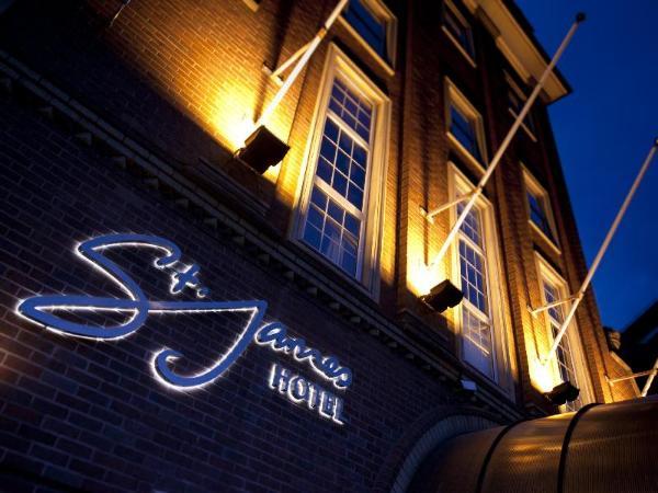 St James Hotel Nottingham
