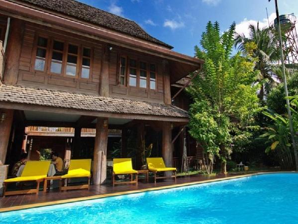 Ruen Come In Chiang Mai
