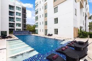 Kamala Regent D302- pool and gym, walk to beach อพาร์ตเมนต์ 3 ห้องนอน 2 ห้องน้ำส่วนตัว ขนาด 120 ตร.ม. – กมลา