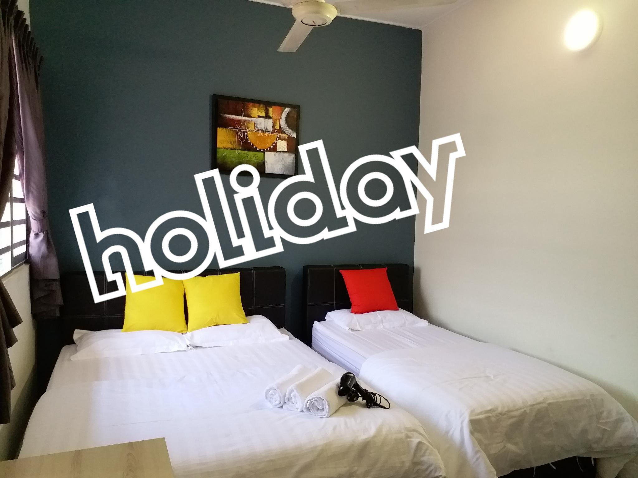 SK Rest Home 2  Room 3