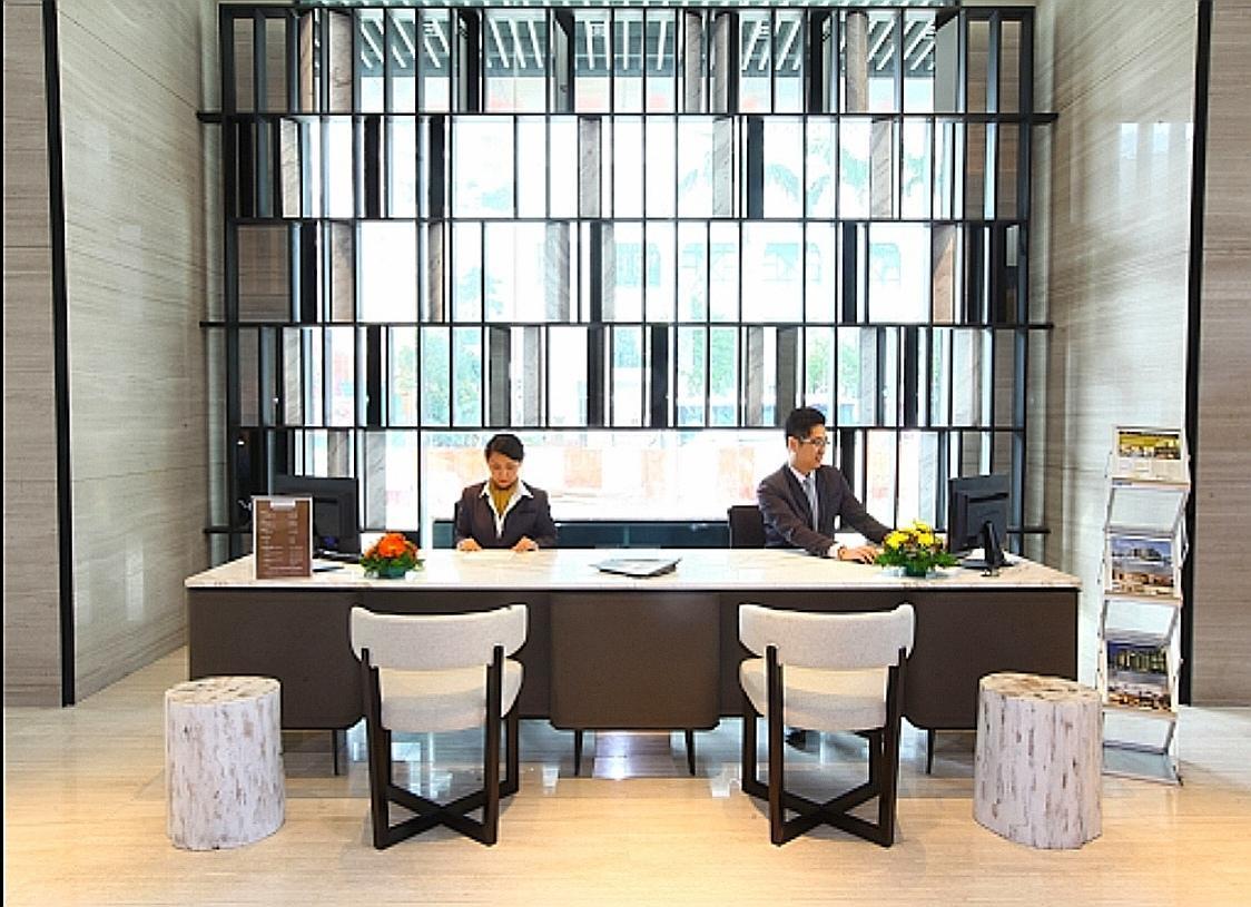 2 Rooms Luxury Suite