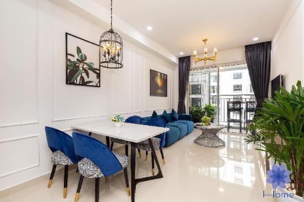 Premium Luxury 2Brs Apt w/Free Pool & Gym Ho Chi Minh City