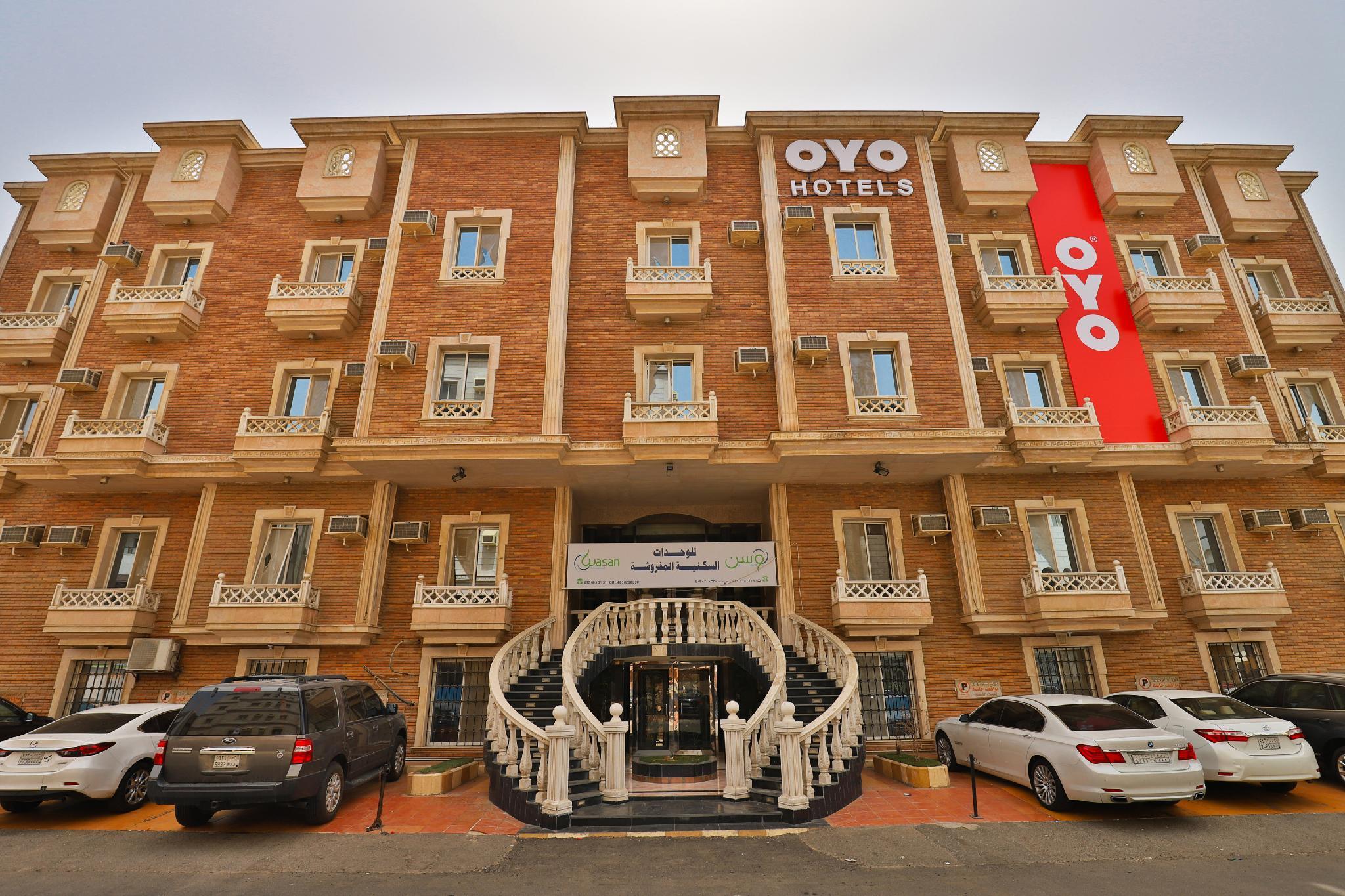 OYO 215 Wassan International Hotel