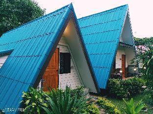 วิวดาวโฮมสเตย์ (STARVIEW Homestay) บ้านเดี่ยว 1 ห้องนอน 1 ห้องน้ำส่วนตัว ขนาด 9 ตร.ม. – ไทรโยค