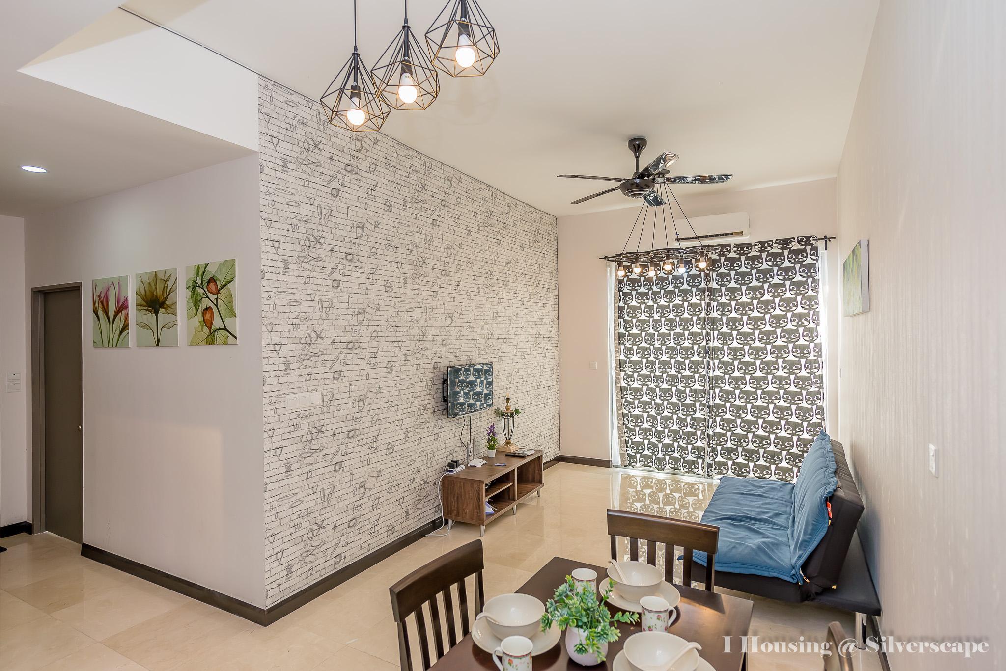 Silverscape 2509 Jonker Street Melaka By I Housing