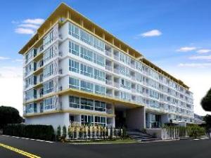 Buritara Resort and Spa Bangsaen