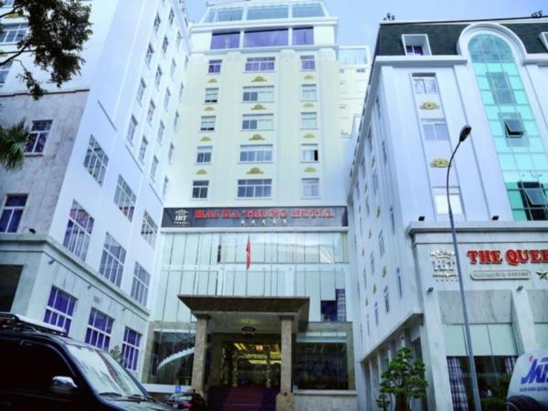 Hai Ba Trung Hotel and Spa Buon Ma Thuot