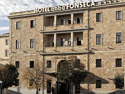 Abba Fonseca