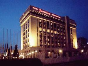 Jerusalem International Hotel