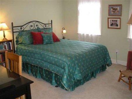 Haynes Bed And Breakfast