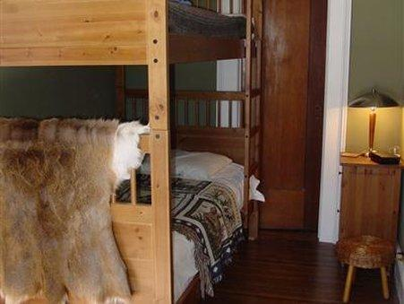 BEAUTIFUL VALLEY GUESTHOUSE   BED AND BREAKFAST
