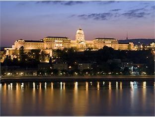 Novotel Danube Hotel Budapest - Surroundings