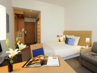 Novotel Danube Hotel Budapest - Suite Room