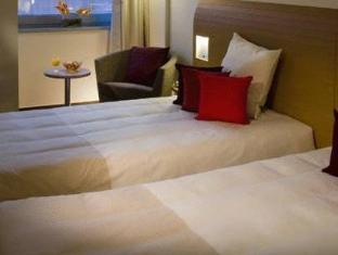 Novotel Danube Hotel Budapest - Guest Room