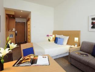Novotel Danube Hotel Budapest - Interior