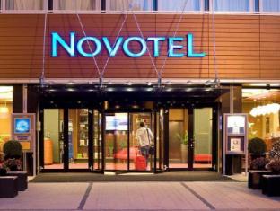 Novotel Danube Hotel