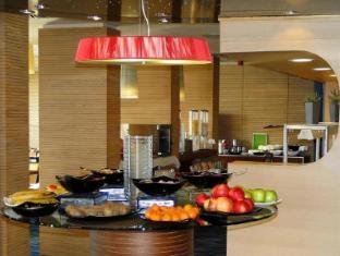 Novotel Danube Hotel Budapest - Food and Beverages