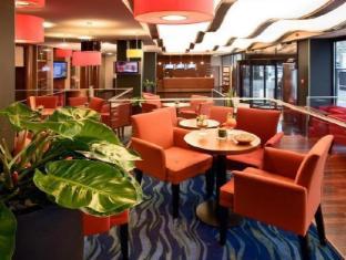 Novotel Danube Hotel Budapest - Coffee Shop/Cafe
