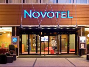 Novotel Danube Hotel Budapest - Exterior