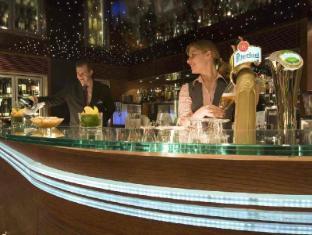 Novotel Danube Hotel Budapest - Pub/Lounge