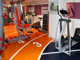 Novotel Danube Hotel Budapest - Fitness Room