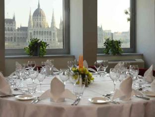 Novotel Danube Hotel Budapest - Ballroom